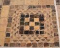 Pavement du château de Suscinio